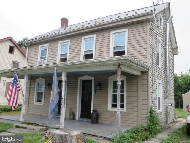 3884 Lincoln Street, SCOTLAND, PA 17254 (#PAFL173736) :: The Joy Daniels Real Estate Group
