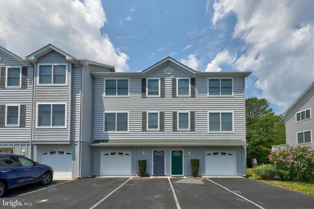 31968 Topsail Court #15, BETHANY BEACH, DE 19930 (#DESU164138) :: The Allison Stine Team