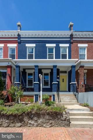 610 M Street NE, WASHINGTON, DC 20002 (#DCDC476188) :: Bruce & Tanya and Associates