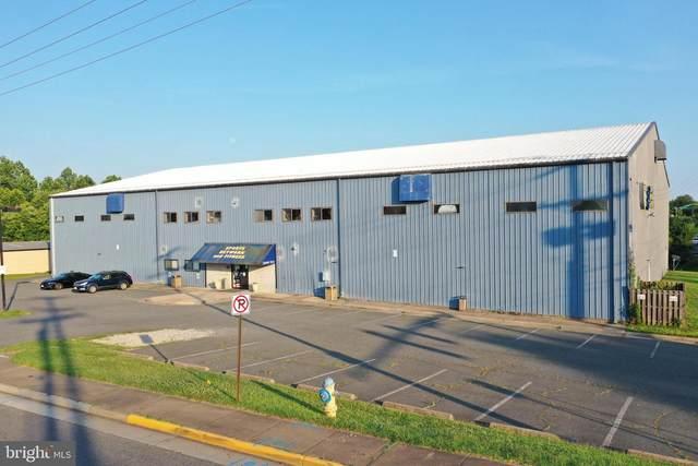 8320 Quarry Road, MANASSAS, VA 20110 (#VAMN139940) :: Debbie Dogrul Associates - Long and Foster Real Estate