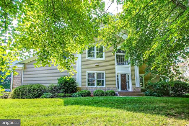 1200 Woodbrook Court, RESTON, VA 20194 (#VAFX1139758) :: Network Realty Group