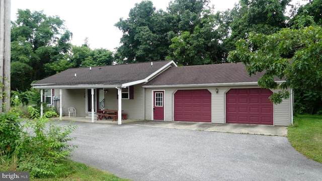 4785 Baer Valley Lane, YORK, PA 17406 (#PAYK141068) :: Iron Valley Real Estate