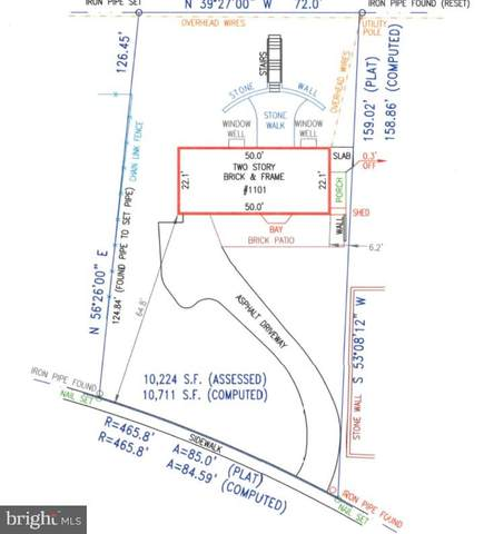 Withheld, ARLINGTON, VA 22202 (#VAAR165604) :: Certificate Homes