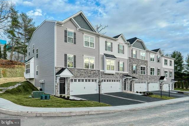 4313 Blackburn, STEWARTSTOWN, PA 17363 (#PAYK141072) :: The Joy Daniels Real Estate Group