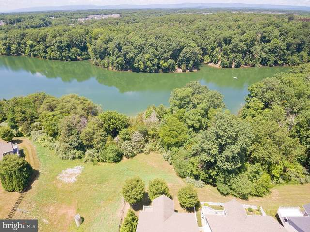 113 Harvester Drive, LAKE FREDERICK, VA 22630 (#VAFV158478) :: Talbot Greenya Group