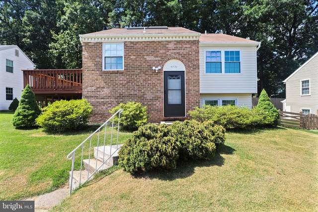 5420 Litany Lane, BALTIMORE, MD 21237 (#MDBC499166) :: CENTURY 21 Core Partners
