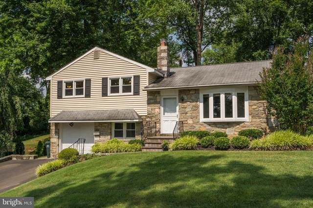528 Pinetree Road, JENKINTOWN, PA 19046 (#PAMC655376) :: Shamrock Realty Group, Inc