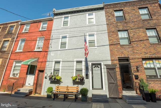 1228 N Palethorp Street, PHILADELPHIA, PA 19122 (#PAPH912242) :: Better Homes Realty Signature Properties