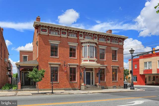 60 York Street, GETTYSBURG, PA 17325 (#PAAD112200) :: TeamPete Realty Services, Inc