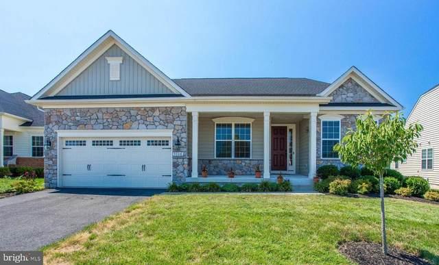 9708 Balls Bluff Drive, FREDERICKSBURG, VA 22407 (#VASP223348) :: Colgan Real Estate