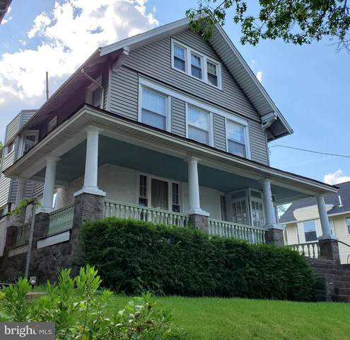 5106 14TH Street NW, WASHINGTON, DC 20011 (#DCDC476194) :: Corner House Realty