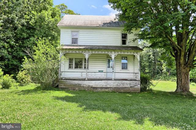 366 Mountain Road, PORT ROYAL, PA 17082 (#PAJT100770) :: The Joy Daniels Real Estate Group