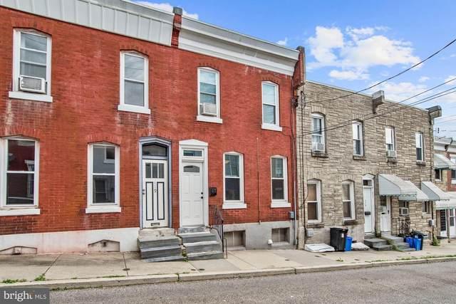 117 Davis Street, PHILADELPHIA, PA 19127 (#PAPH912252) :: ExecuHome Realty
