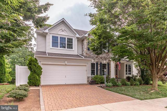 8265 Tenbrook Drive, GAINESVILLE, VA 20155 (#VAPW499114) :: Lucido Agency of Keller Williams