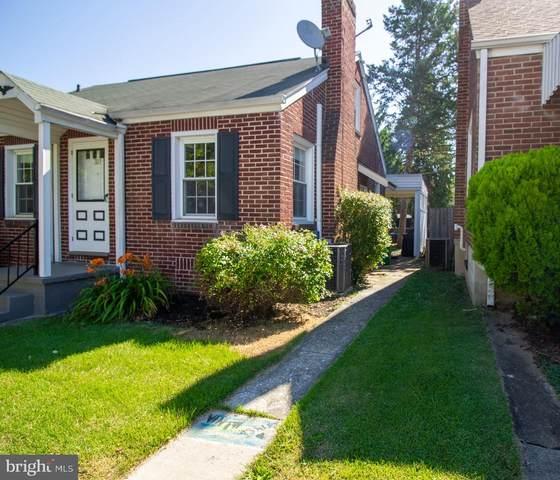 703 Girard Avenue, YORK, PA 17403 (#PAYK141080) :: Iron Valley Real Estate