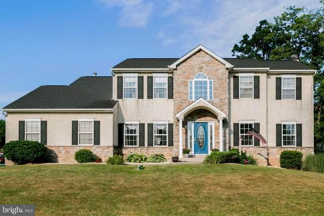 1509 Patricia, POTTSTOWN, PA 19464 (#PAMC655402) :: The Matt Lenza Real Estate Team