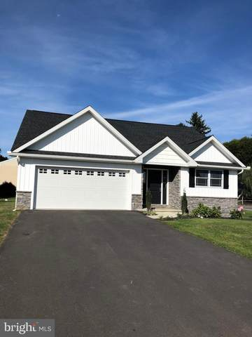 201 Jared Way, NEW HOLLAND, PA 17557 (#PALA166180) :: The Joy Daniels Real Estate Group