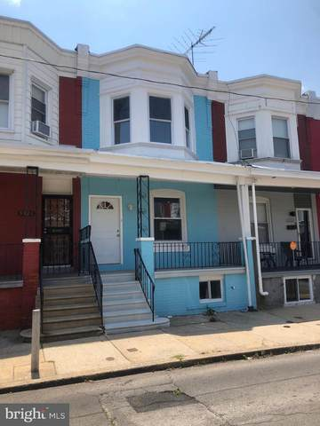 5330 Delancey Street, PHILADELPHIA, PA 19143 (#PAPH912272) :: Larson Fine Properties