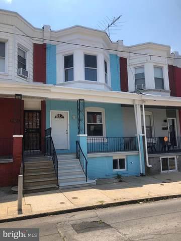 5330 Delancey Street, PHILADELPHIA, PA 19143 (#PAPH912272) :: Shamrock Realty Group, Inc
