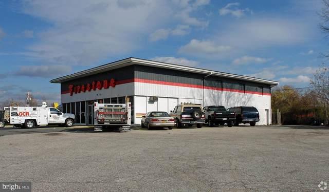 1401 Eastern Boulevard, ESSEX, MD 21221 (#MDBC499176) :: Advance Realty Bel Air, Inc