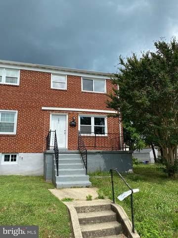 191 Alstun Road, BALTIMORE, MD 21221 (#MDBC499180) :: John Lesniewski | RE/MAX United Real Estate