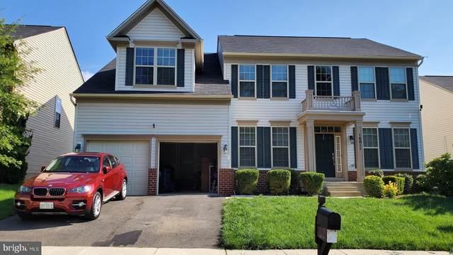 14011 Vintage Lane, ACCOKEEK, MD 20607 (#MDPG573668) :: Advance Realty Bel Air, Inc