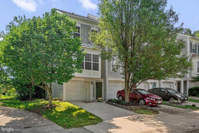 12173 Caithness Circle, BRISTOW, VA 20136 (#VAPW499118) :: Revol Real Estate