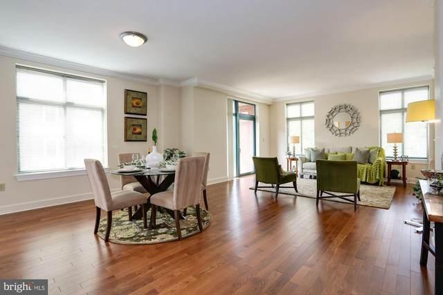 502 W Broad Street #401, FALLS CHURCH, VA 22046 (#VAFA111346) :: Colgan Real Estate