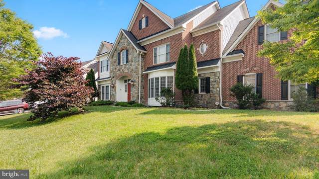14615 Turner Wootton Parkway, UPPER MARLBORO, MD 20774 (#MDPG573672) :: Pearson Smith Realty