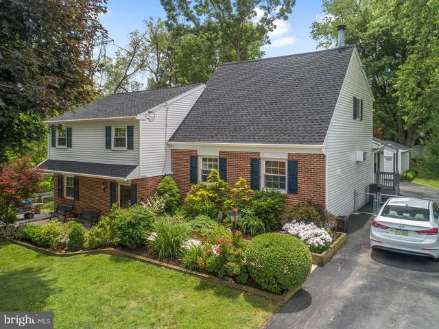 1346 Burke Road, WEST CHESTER, PA 19380 (#PACT510556) :: LoCoMusings
