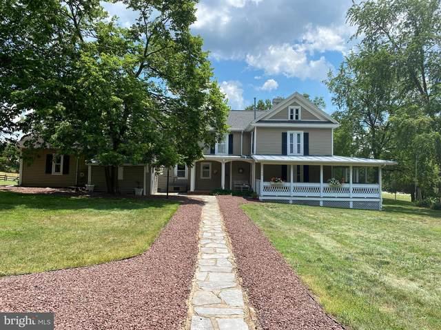 46 Songbird Lane, PENN LAIRD, VA 22846 (#VARO101272) :: The Matt Lenza Real Estate Team