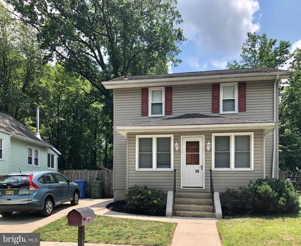 19 Hassemer Avenue, CHERRY HILL, NJ 08002 (#NJCD397350) :: Holloway Real Estate Group