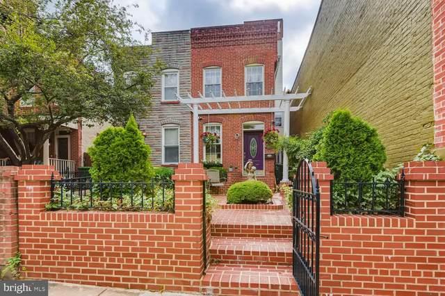 621 S Montford Avenue, BALTIMORE, MD 21224 (#MDBA516346) :: Jim Bass Group of Real Estate Teams, LLC