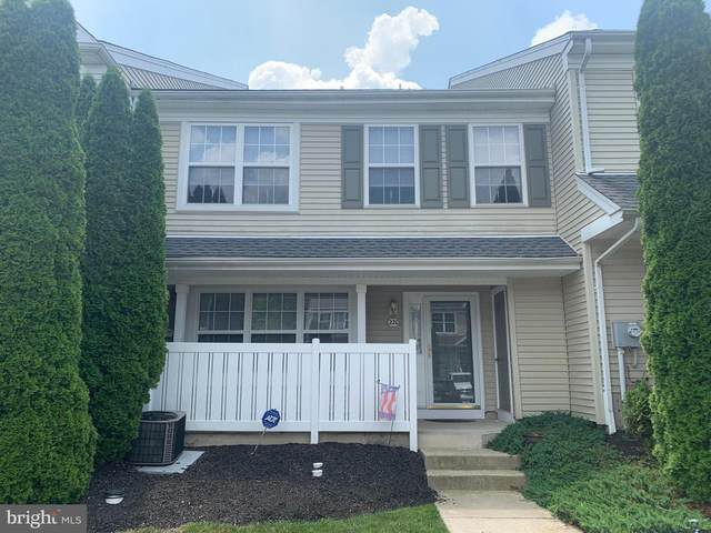 220 Flagstone Road #6, CHESTER SPRINGS, PA 19425 (#PACT510562) :: Shamrock Realty Group, Inc
