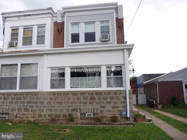 7311 Claridge Street, PHILADELPHIA, PA 19111 (#PAPH912328) :: The Matt Lenza Real Estate Team