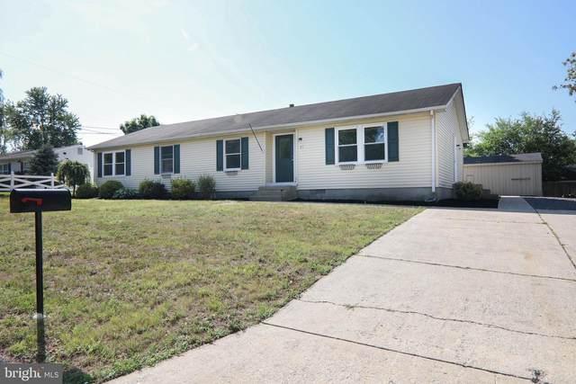 47 Fairmount Avenue, SICKLERVILLE, NJ 08081 (#NJCD397352) :: Premier Property Group