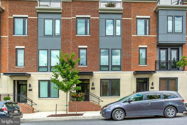 1604 Beason Street, BALTIMORE, MD 21230 (#MDBA516348) :: The Dailey Group