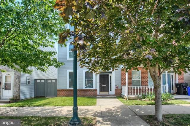 1732 N 5TH Street, HARRISBURG, PA 17102 (#PADA123174) :: Liz Hamberger Real Estate Team of KW Keystone Realty