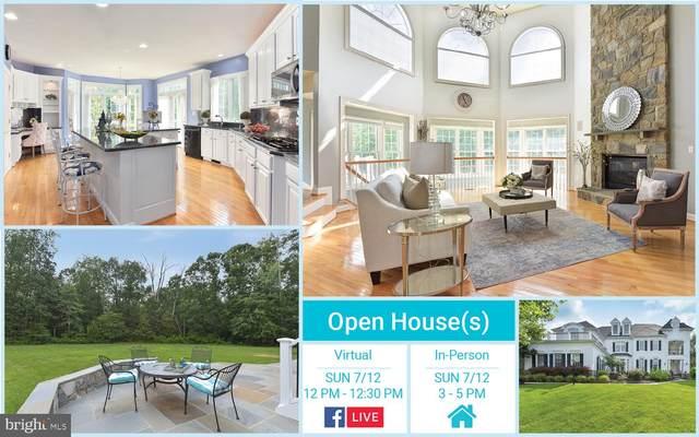 5212 Rosalie Ridge Drive, CENTREVILLE, VA 20120 (#VAFX1139840) :: Larson Fine Properties