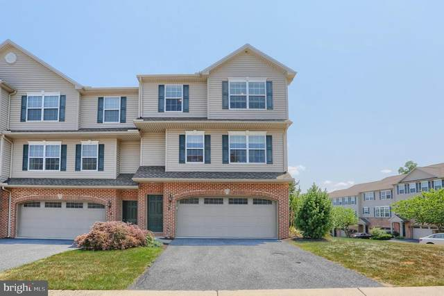 2 Vista Circle, LEMOYNE, PA 17043 (#PACB125424) :: The Joy Daniels Real Estate Group