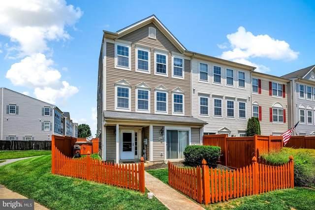 5042 Croydon Terrace, FREDERICK, MD 21703 (#MDFR267030) :: The Riffle Group of Keller Williams Select Realtors