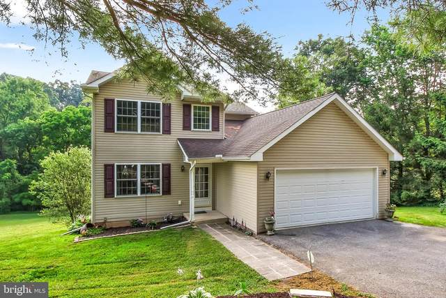 12983 Stamper Road, BROGUE, PA 17309 (#PAYK141108) :: The Jim Powers Team