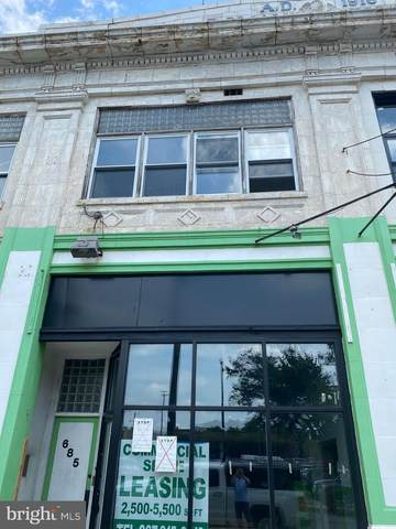 685 N Broad Street, PHILADELPHIA, PA 19123 (#PAPH912376) :: Team Ram Bala | Keller Williams Realty