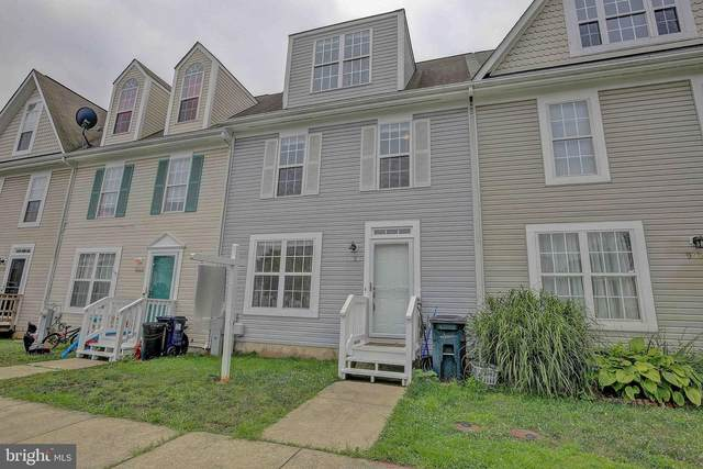 9526 Sea Gull Court, NORTH BEACH, MD 20714 (#MDCA177368) :: The Riffle Group of Keller Williams Select Realtors