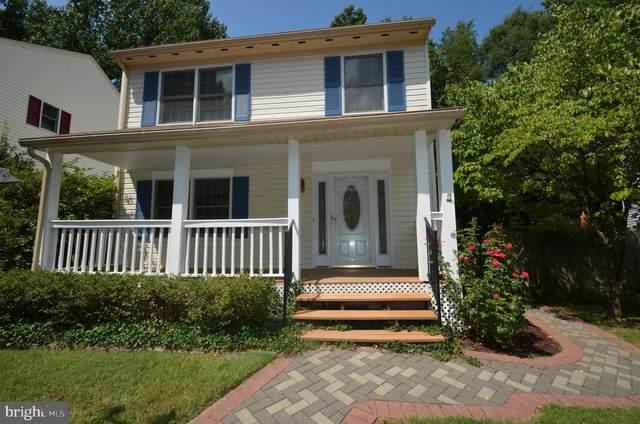 5805 Shana Place, BURKE, VA 22015 (#VAFX1139850) :: Advon Group