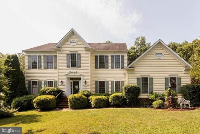 13294 Amblewood Drive, MANASSAS, VA 20112 (#VAPW499134) :: The Dailey Group