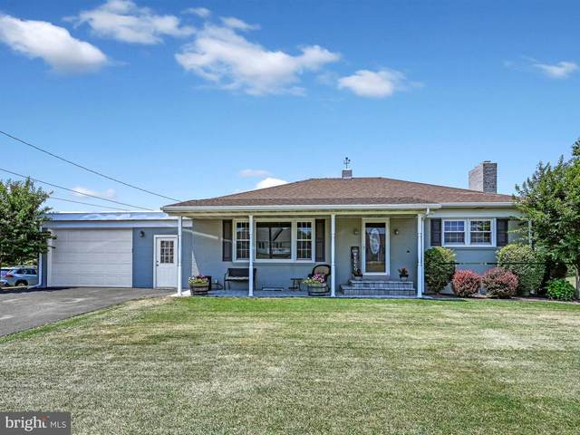 232 3RD, MCSHERRYSTOWN, PA 17344 (#PAAD112210) :: The Joy Daniels Real Estate Group