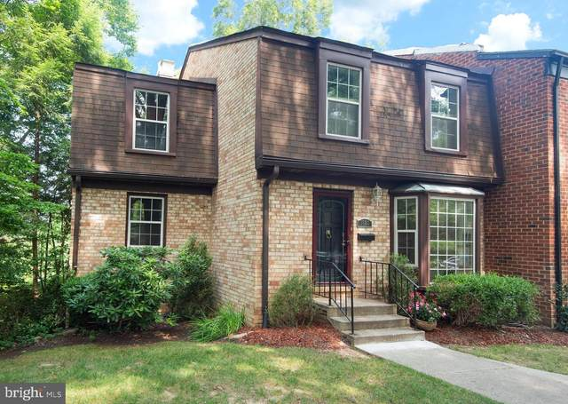 1682 Albermarle Drive, CROFTON, MD 21114 (#MDAA439550) :: The Riffle Group of Keller Williams Select Realtors