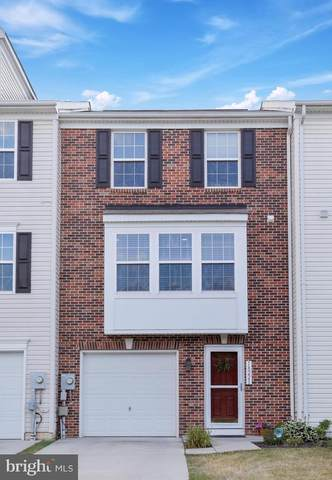 18221 Roy Croft Drive, HAGERSTOWN, MD 21740 (#MDWA173310) :: Bob Lucido Team of Keller Williams Integrity