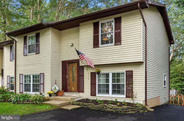 404 Master Derby Court, ANNAPOLIS, MD 21409 (#MDAA439554) :: Advance Realty Bel Air, Inc